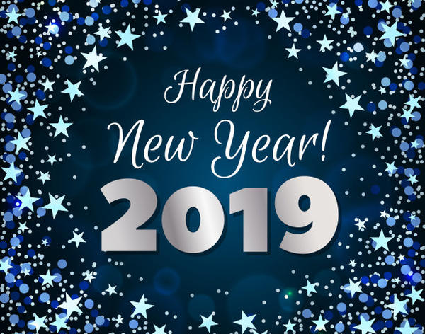 El Paso Texas Law Firm - Happy New Year