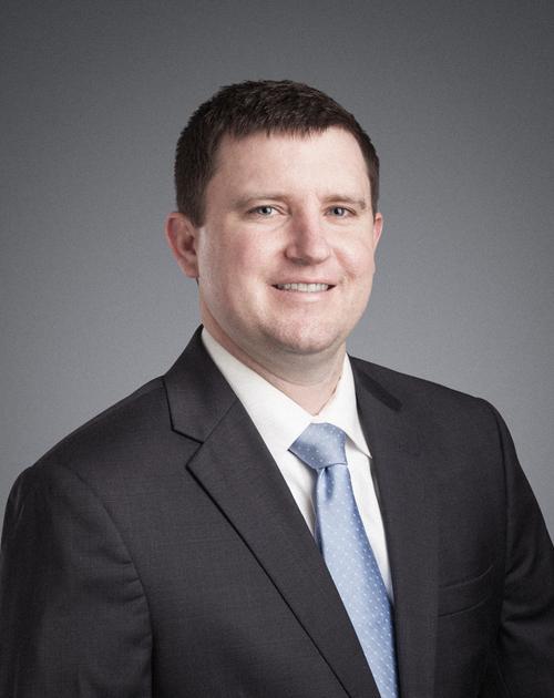 El Paso Texas Attorney Joshua F. Rhoads