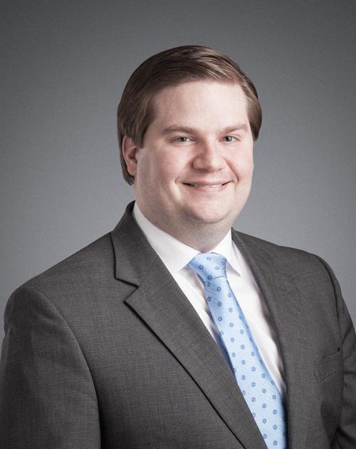 El Paso Texas Attorney Joshua W. Snider