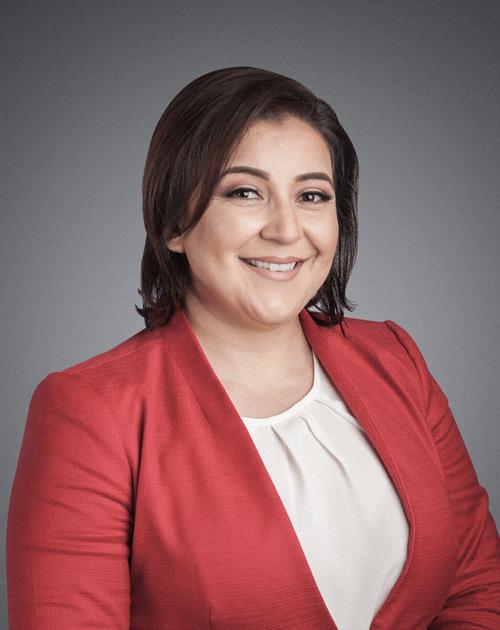 El Paso Texas Attorney Carla Canales