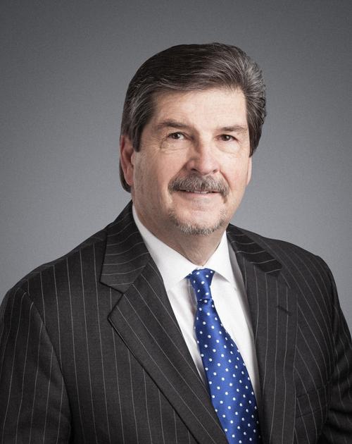 El Paso Texas Attorney Robert V. Gibson