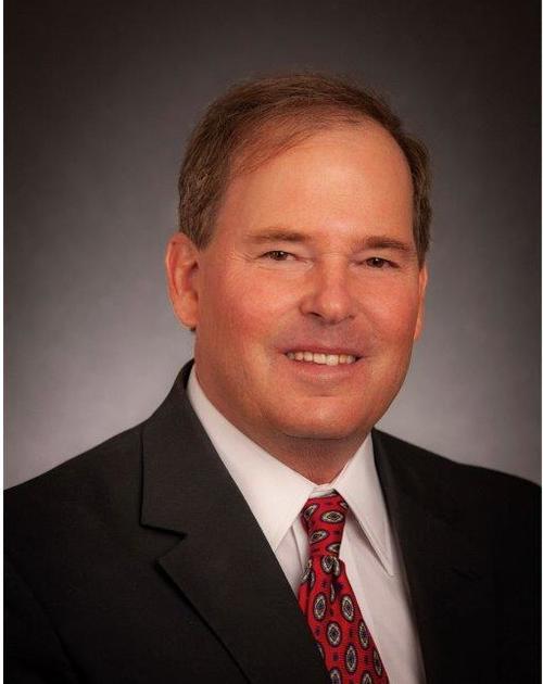 El Paso Texas Attorney Patrick R. Gordon